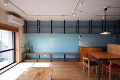 東陽町の部屋 / To-Yo-Cho Renovation