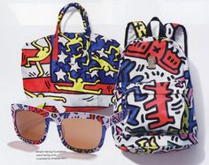 5ef8fa9da1275 Keith Haring collection by Joyrich Keith Haring