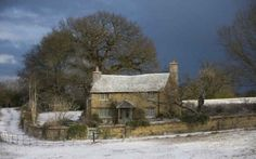 """Yes, it's the English cottage from the movie """"The Holiday""""...wonder if it's available this Christmas???"""