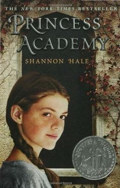 Princess Academy -- young Miri discovers the power of her unique gifts in this coming of age, Newbery Honor tale