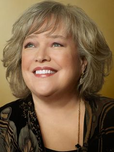 Kathy Bates (American Horror Story: Coven), 2014 Primetime Emmy Nominee for Outstanding Supporting Actress in a Miniseries or a Movie