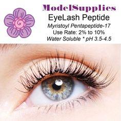 b3eeecd5cf5 7ml Eyelash Peptide Myristoyly Pentapeptide-17 Lash Enhancer Grow Thicker  Lashes #ModelSupplies #LashBrowHairGrowTreatment