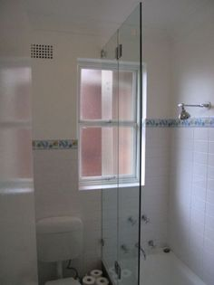 Shower Screen from Rebel Wardrobes and Shower Screens Shower Screens, Wardrobes, Rebel, Closets, Master Closet, Cupboards