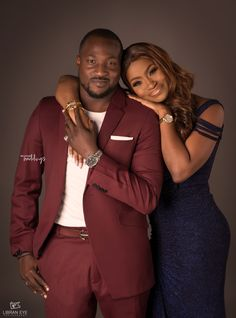Falling in Love with You was Easy! Latifah & Ayodele's Pre-wedding Shoot + Love Story Pre Wedding Poses, Pre Wedding Photoshoot, Wedding Shoot, Couples African Outfits, Couple Outfits, Couple Photoshoot Poses, Couple Posing, Black Love Couples, Cute Couples