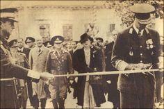 La 31 octombrie, acum 75 de ani | Familia Regală a României / Royal Family of Romania