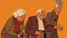 Tal y como ya os hemos informado en 3DA, 'Arrugas', la fantástica película dirigida por Ignacio Ferreras basada en el cómic de Paco Roca, se ha hecho con el Goya a la mejor película de Animación y, para celebrarlo, os presentamos un concurso con fantásticos premios.