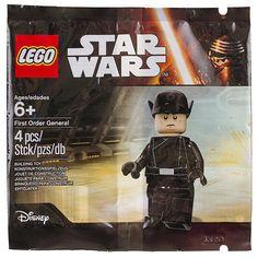 Lego Star Wars 30056 Imperial Star Destroyer poly sac Brand New