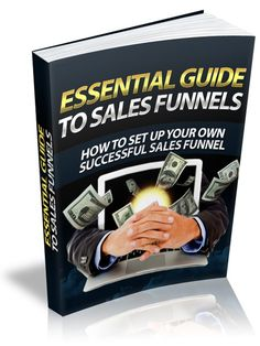 Essential Guide to Sales Funnels     #kingdomkramm