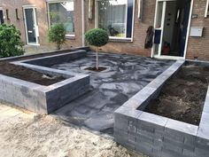 Tuin te brede rand Tuin te brede rand The post Tuin te brede rand appeared first on Vorgarten ideen. Outdoor Decor, Diy Garden, Garden Design, Happy New Home, Outdoor Living, Backyard Landscaping Designs, Front Yard, Backyard Projects, Farmhouse Landscaping