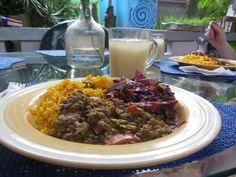 Vegan Puerto Rico: Choosing a Sustainable Diet on the Island