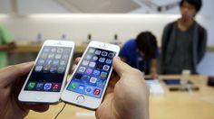 Apple passa a aceitar iPhones danificados como crédito de troca para novos modelos - http://www.amploconteudo.com.br/tecnologia/apple-passa-a-aceitar-iphones-danificados-como-credito-de-troca-para-novos-modelos/