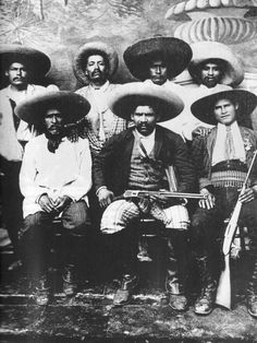 Prominent Personalities Of The Mexican Revolution Mexican Heroes, Mexican Art, Mexican Style, Cristero War, Pancho Villa, Mexican Revolution, Mexican American, Chicano, Mexico City