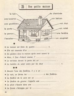 exercices p26 by pilllpat (agence eureka), via Flickr
