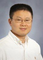 Chen Receives Amgen Young Investigator's Award