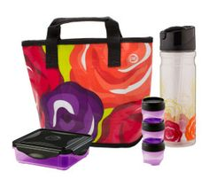 Enter to win a lunchbox kit from Zak! Designs in RecipeLion's latest giveaway contest. Enter by 5/11/2014.