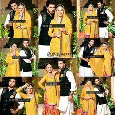 Anila danish wedding