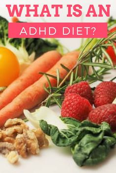 An ADHD diet is not your typical lose-weight kind of diet. Its a diet rich in nutrients to help manage the symptoms of ADHD. Use these tips to naturally control your ADHD symptoms.