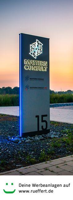 Entrance Signage, Office Signage, Outdoor Signage, Wayfinding Signage, Signage Design, Monument Signage, Pylon Sign, Architectural Signage, Environmental Graphic Design