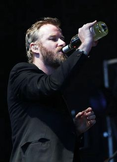 Matt Berninger, The National