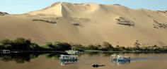 A Nile river cruise ~ yes please!