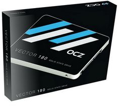 OCZ Vector 180 480GB SSD Review