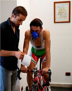 how to read vo2 max test results