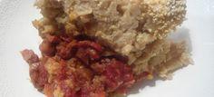 Hachis parmentier vegan - minceur & sans gluten - recette végétalienne - plat complet vegan / végétalien - recette facile & rapide