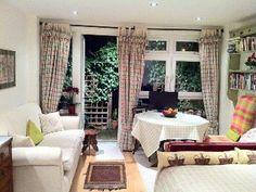 Cozy Cottage Fulham 1 BR/BA Suite + Single, B Central London