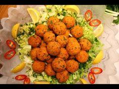 How to make Lentil Kofte - Vegetarian Kofta Recipe - Armenian Cuisine - Heghineh Cooking Show - YouTube