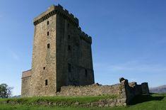 Clackmannan Tower 20080505 01 - Clackmannan Tower - Wikipedia, the free encyclopedia