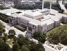 Carnegie Museum of Art and Carnegie Museum of Natural History