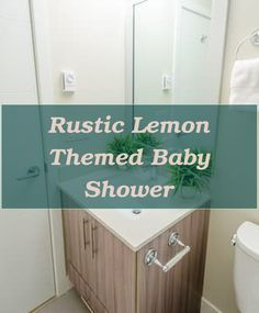 When picking out your house what number of us visit a master bath that has those things we may ever want and love. Regrettably this is not always true... Master Bathrooms, Small Bathroom, Bathroom Sink Vanity Units, Rustic Shower, Room Additions, Built In Cabinets, Baby Shower Themes, Storage Spaces, Number