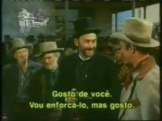 REGIÃO DO ÓDIO 1954   filme faroeste completo legendado com James Stewart