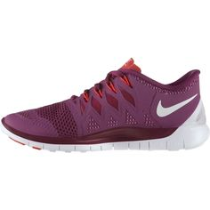 Nike Womens Free 5.0 Running Shoes  #discount #nike #frees #sneakers at shoes2015.com