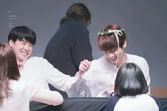 Cause the way you smile, tells me that everything's gonna be alright, with you by my side... no matter how many times I hide, my love for you still shows.  #jikook (c) photo: unfair play