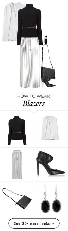 """""""Untitled #3824"""" by miki006 on Polyvore featuring Warehouse, Altuzarra, Chanel, NOVICA and Dsquared2"""