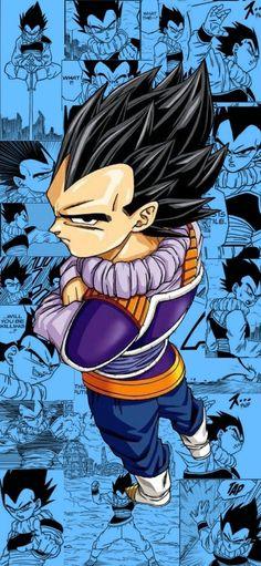 Manga Anime, Fanarts Anime, Anime Art, Dragon Ball Z, Akatsuki, Dbz Wallpapers, Vegito Y Gogeta, Dbz Vegeta, Goku Vs