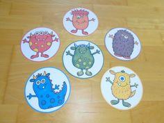 materialwiese: Gruppenarbeit in der Grundschule