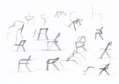 jaroslav jurica: chair 002 for ton