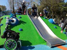 Risultati immagini per progetti di parchi giochi per bambini