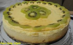 Padma's Cooking Delights:-Lemon Cheesecake
