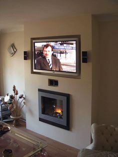 Gas Fireplace Design Ideas | ... Fireplaces | Oak Fireplaces | Bespoke Fireplaces | bespoke mantels