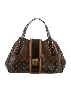 Louis Vuitton Mirage Griet Bag