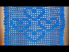 VIDEO AULA TAPETE ECONOMICO QUADRADO 4 CORAÇÕES (parte 1) - YouTube 1, Make It Yourself, Quilts, Blanket, Crochet, Youtube, Blog, Instagram, Farmhouse Rugs