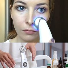 Beauty Secrets, Beauty Hacks, Beauty Tips, Beauty Care, Beauty Skin, Hair Beauty, Shops, Facial Cleansers, Face Skin Care