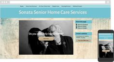 SimpleSite.com Start A Website, Build Your Own Website, Blessed Sunday Morning, Website Creator, Music Theory Guitar, Simple Site, Respite Care, Senior Home Care, Guitar Tabs