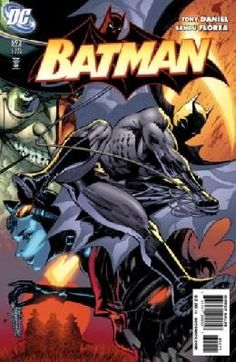 Batman - Life After Death 1 2 3 4 5 6 complete set ---> shipping is $0.01!!!