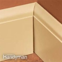 How to Install Baseboard Molding, Even on Crooked Walls - How To Install Baseboard Trim, Even On Crooked Walls - Baseboard Molding, Floor Molding, Corner Moulding, Base Moulding, Wall Molding, Baseboard Styles, Woodworking Tools For Beginners, Diy Woodworking, How To Install Baseboards