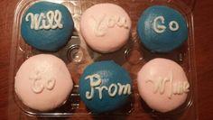 Cute cupcakes. Debs