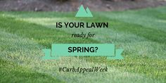 Is your lawn ready for backyard parties? Roll out the green carpet with these expert tips on lawn care.